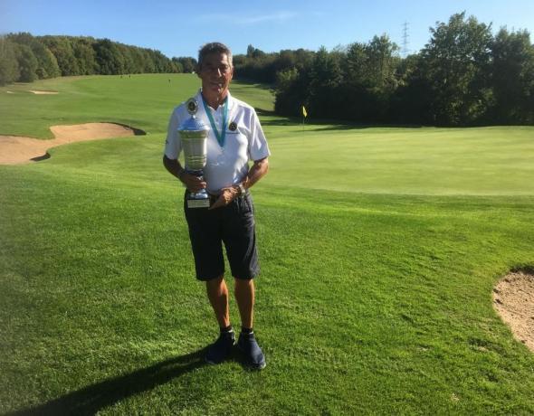 Josef Schill BWGV AK65 Gewinner 2019